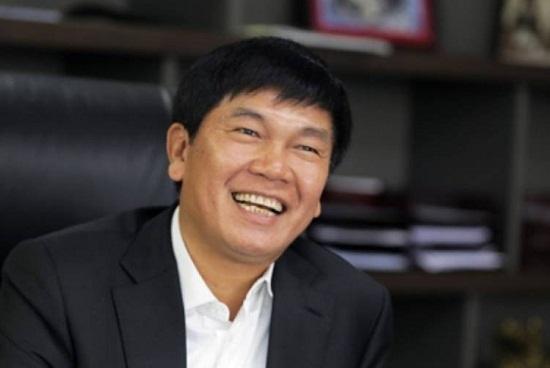 Chủ tịch Trần Đình Long đã chi hơn 800 tỷ mua cổ phiếu Hòa Phát - Ảnh 1