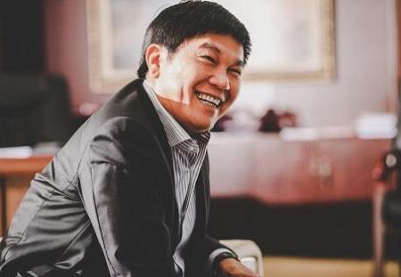 Tập đoàn của tỷ phú Trần Đình Long cơ cấu lại mô hình tổ chức, thoái vốn mảng nội thất - Ảnh 1
