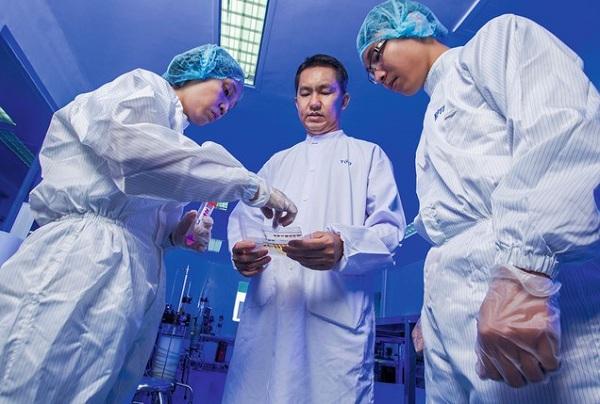 """Hệ sinh thái đa dạng của ông chủ doanh nghiệp sản xuất vaccine COVID-19 """"made in Việt Nam"""" - Ảnh 1"""