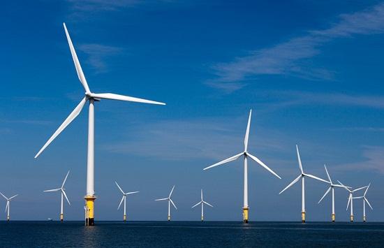 """""""Đại gia"""" nước ngoài muốn làm siêu dự án điện gió 4,8 tỷ USD ở Bình Định - Ảnh 1"""