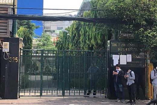 Điều tra việc phát hành cổ phiếu Công ty Tân Thuận và SADECO - Ảnh 1