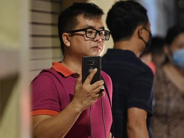 """""""Hot Facebooker"""" Trương Châu Hữu Danh bị khởi tố, bắt giam - Ảnh 1"""