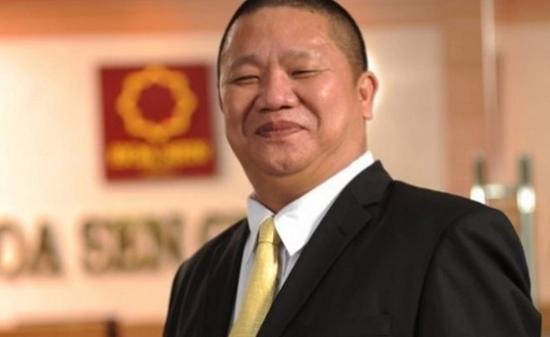 HSG liên tục lập đỉnh, công ty của ông Lê Phước Vũ vẫn muốn bán hết vốn ở Hoa Sen - Ảnh 1