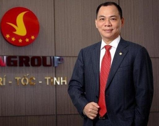 3 tỷ phú giàu nhất sàn chứng khoán Việt là ai? - Ảnh 1