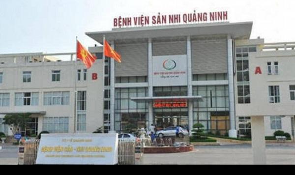 Vụ bé 2 tuổi tử vong sau khi nhập viện do nôn, đi ngoài: Bệnh viện Sản nhi Quảng Ninh nói gì? - Ảnh 1