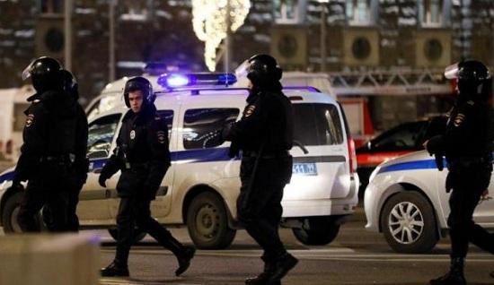 """Cơ quan An ninh Liên bang Nga bắt giữ 4 phần tử """"chân rết"""" của IS - Ảnh 1"""