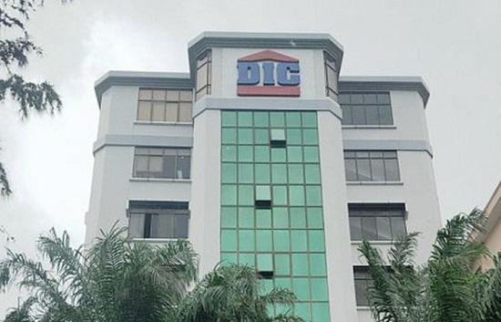 DIC Corp thoái vốn chóng vánh tại 2 công ty con mới thành lập - Ảnh 1