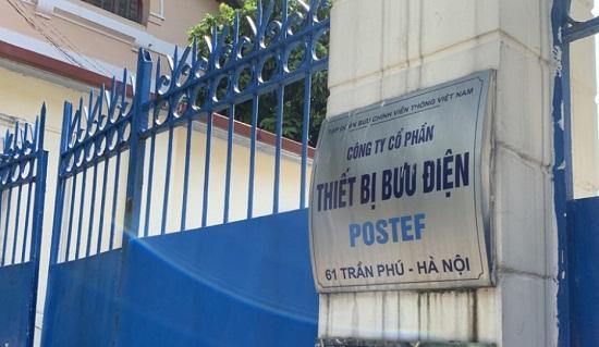 """Dự án đất """"kim cương"""" 61 Trần Phú của Thiết bị Bưu điện sẽ về tay ai? - Ảnh 1"""