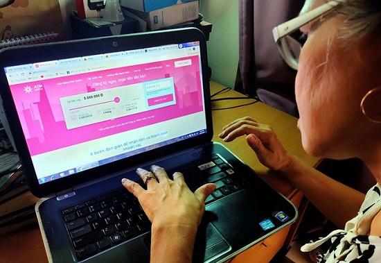 """Các công ty cho vay ngang hàng Trung Quốc tìm cách """"tràn"""" Việt Nam - Ảnh 1"""
