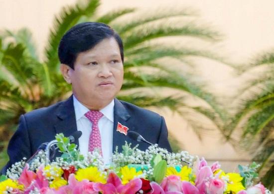 Đà Nẵng lần đầu tăng trưởng âm 9,77% - Ảnh 1