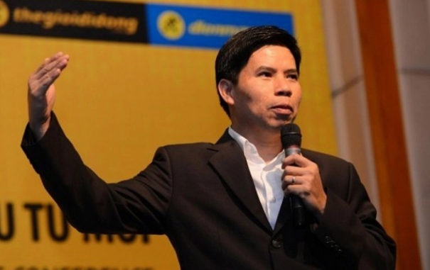 Vợ đại gia Nam Định muốn bán ra 500.000 cổ phiếu MWG, dự thu hàng chục tỷ đồng - Ảnh 1