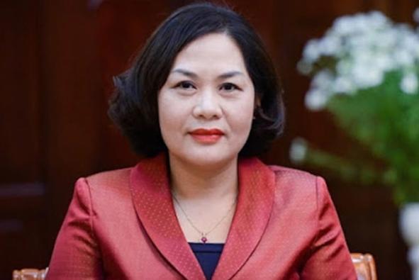 Thống đốc Ngân hàng Nhà nước Nguyễn Thị Hồng kiêm nhiệm Chủ tịch HĐQT Ngân hàng Chính sách xã hội - Ảnh 1