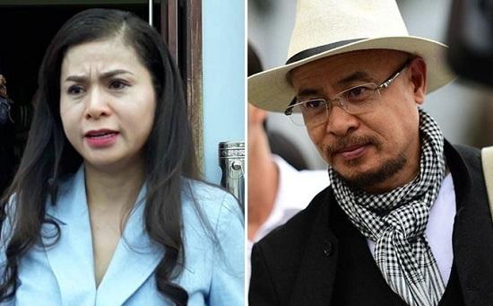 """Vụ ly hôn vợ chồng """"vua cà phê"""" Trung Nguyên: Viện KSND tối cao quyết định hoãn thi hành án - Ảnh 1"""