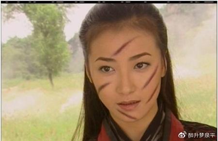 1001 kiểu hủy dung trong phim Hoa ngữ: Người đau đớn đáng thương, kẻ hài hước, gây cười - Ảnh 10