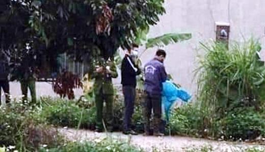 Ninh Bình: Phát hiện nam thanh niên tử vong bất thường tại bụi chuối - Ảnh 1