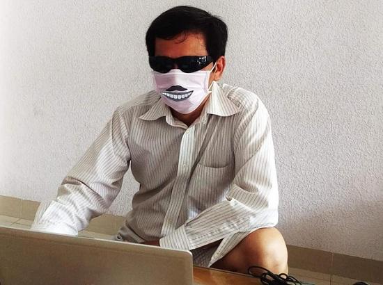 """Học trò kêu chán học online, thầy giáo tự gửi ảnh """"dìm hàng"""" kèm lời """"dằn mặt"""" siêu hài hước - Ảnh 2"""
