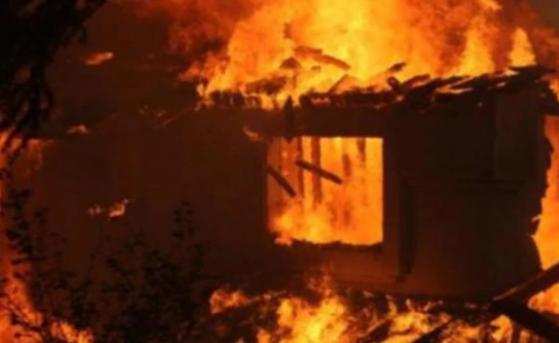 Tây Ninh: Kế toán xã tử vong trong phòng làm việc bị cháy lúc rạng sáng - Ảnh 1