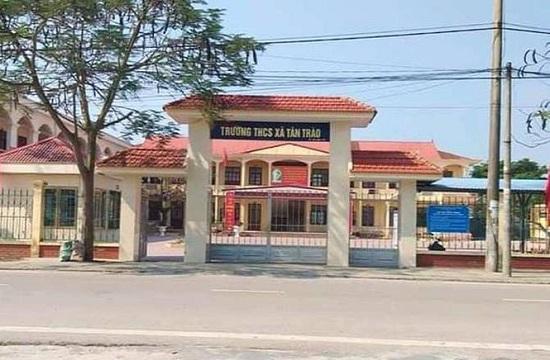 Hải Phòng: Ba giáo viên bị thương sau cú nổ lớn ở phòng thí nghiệm - Ảnh 1
