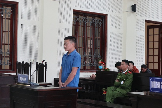 Nghệ An: Xét xử bố vợ đoạt mạng con rể vì nhiều lần bị chửi bới, dọa giết cả nhà - Ảnh 1