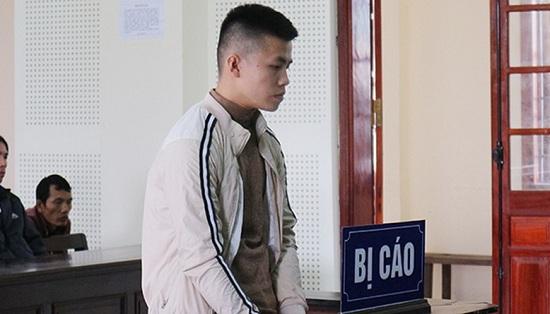 Nghệ An: Xét xử nam thanh niên sát hại người câm vì bị chửi bới, dọa đốt nhà - Ảnh 1