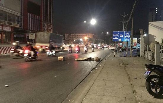 Tin tai nạn giao thông mới nhất ngày 1/3/2020: Người phụ nữ bị ô tô tông tử vong - Ảnh 1
