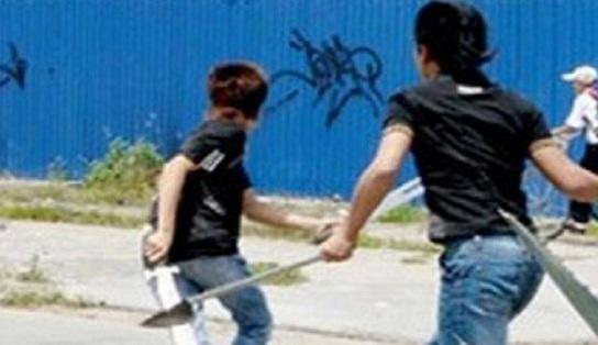 TP.HCM: Hai thanh niên tấn công nhân viên tiếp tân từ khách sạn đến bệnh viện  - Ảnh 1