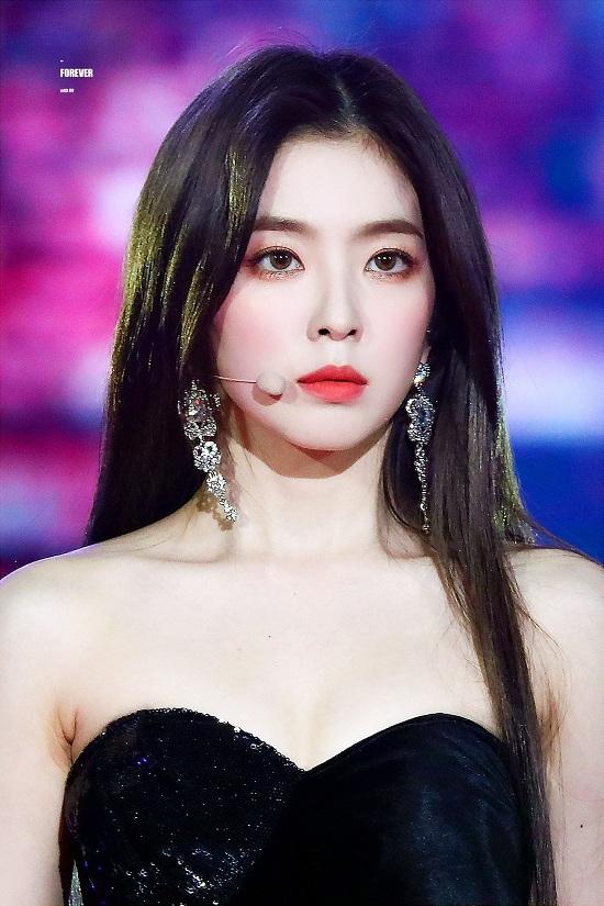 """Nhan sắc hàng đầu Kpop nhưng """"nữ thần"""" Irene chưa đẹp hoàn hảo vì nhược điểm này - Ảnh 5"""