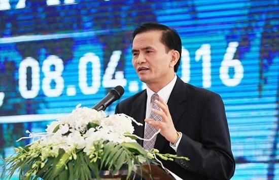Cựu Phó Chủ tịch tỉnh Thanh Hóa Ngô Văn Tuấn được bổ nhiệm vị trí mới - Ảnh 1