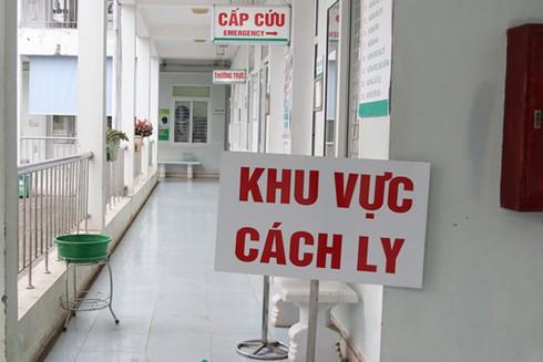 Ghi nhận trường hợp13 dương tính với virus corona tại Việt Nam dù không ho, sốt - Ảnh 1