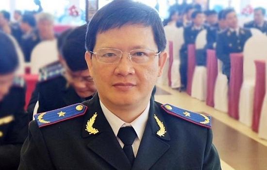 Thủ tướng bổ nhiệm Thứ trưởng bộ Tư pháp - Ảnh 1
