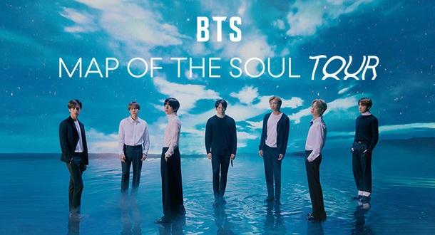 BTS hủy 4 buổi diễn tại Seoul vì dịch Covid-19 - Ảnh 1