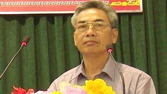 Đề nghị truy tố cựu Phó Chủ tịch huyện tham ô hơn 40 tỷ đồng - Ảnh 1