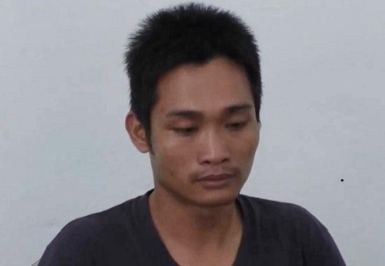 Đề nghị truy tố đối tượng sát hại con gái ruột, rồi phi tang xác xuống sông Hàn - Ảnh 1