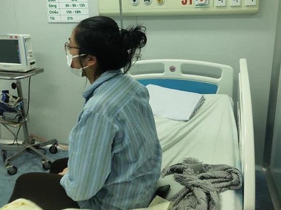 Bệnh nhân thứ 17 nhiễm Covid-19 đang có biểu hiện nặng hơn - Ảnh 1