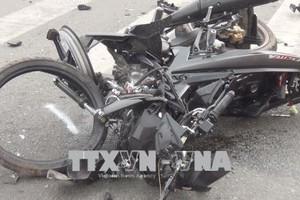 """Tin tai nạn giao thông mới nhất ngày 12/3/2020: Xe máy """"đấu đầu"""" 2 thanh niên tử vong - Ảnh 2"""