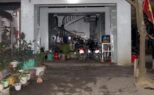 Vụ cháy nhà khiến 3 mẹ con tử vong ở Bắc Kạn: Tiếng kêu cứu thất thanh trong đêm tối - Ảnh 1
