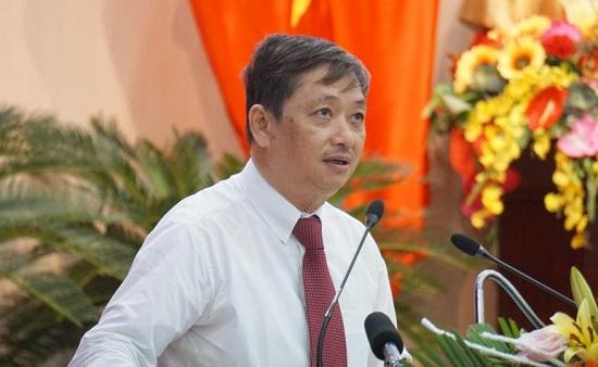 Đà Nẵng miễn nhiệm Phó Chủ tịch UBND TP Đặng Việt Dũng - Ảnh 1