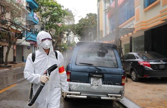Ghi nhận thêm một người dương tính với SARS-CoV-2, tiếp xúc gần với bệnh nhân số 34 ở Bình Thuận - Ảnh 1