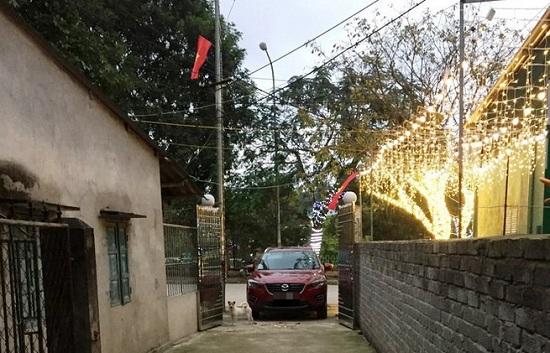 Nghệ An: Khởi tố 2 bố con chủ quán trà chanh đánh hàng xóm trọng thương vì phản ứng chuyện đỗ xe - Ảnh 1