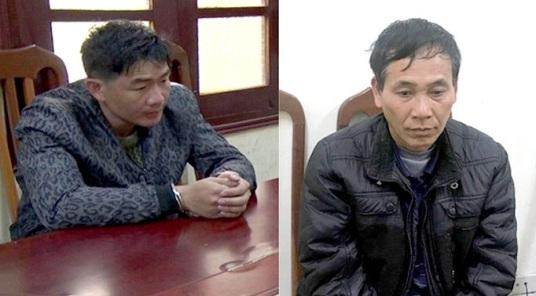 Lạng Sơn: Bắt giữ 2 đối tượng mua bán, vận chuyển 4 bánh heroin - Ảnh 1