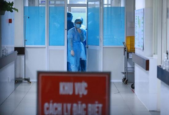 Bộ Y tế công bố ca 58 và 59 nhiễm Covid-19 - Ảnh 1