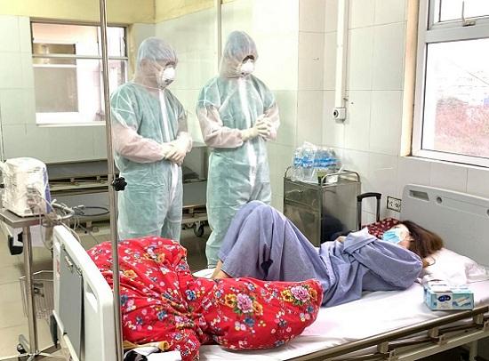 Tình hình sức khỏe bệnh nhân thứ 52 nhiễm Covid-19 - Ảnh 1