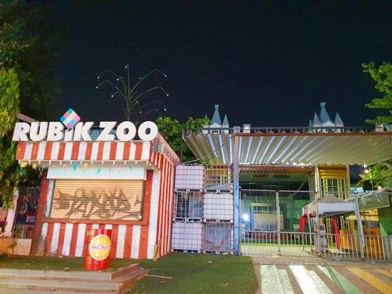 Chùm ảnh toàn bộ rạp chiếu phim, vũ trường, karaoke tại TP.HCM chính thức đóng cửa đến hết tháng 3 - Ảnh 7