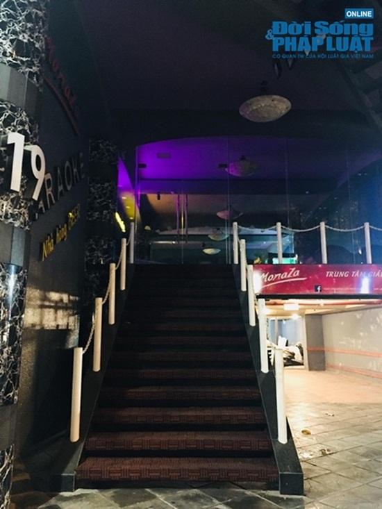 Chùm ảnh toàn bộ rạp chiếu phim, vũ trường, karaoke tại TP.HCM chính thức đóng cửa đến hết tháng 3 - Ảnh 9