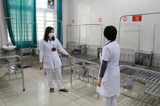Sức khỏe bệnh nhân thứ 18 nhiễm Covid-19 đã ổn định, sắp được xuất viện - Ảnh 1