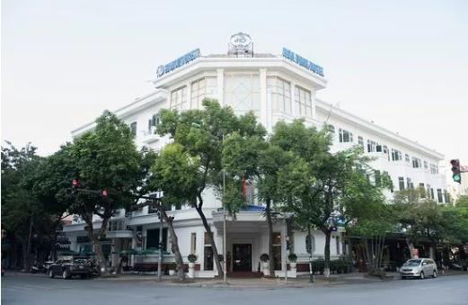Hà Nội: 15 khách sạn đăng ký làm nơi cách ly tập trung phòng dịch Covid-19  - Ảnh 1