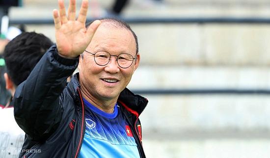 Lịch thi đấu AFF Cup chồng chéo vòng loại World Cup 2022: Bài toán khó cho HLV Park Hang-seo - Ảnh 1