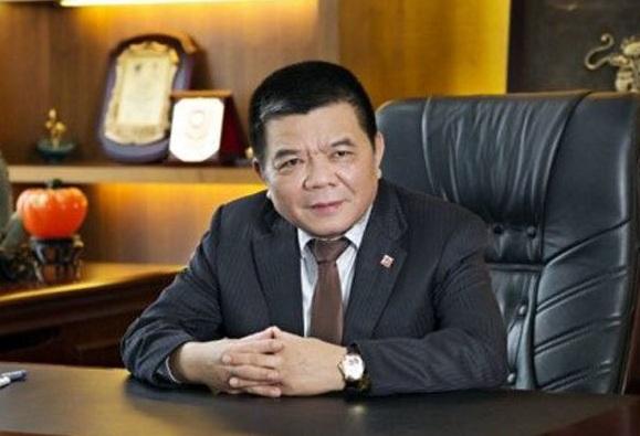 Phong tỏa khối tài sản hơn 300 tỷ đồng tại Lào liên quan đến ông Trần Bắc Hà - Ảnh 1