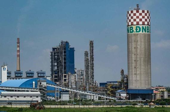 Nhà máy đạm Ninh Bình bắt đầu có lãi sau khi thua lỗ gần 5.000 tỉ đồng - Ảnh 1