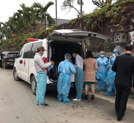 Hải Phòng: Phong tỏa 2 khu dân cư có người tiếp xúc với bệnh nhân nhiễm Covid-19 - Ảnh 1
